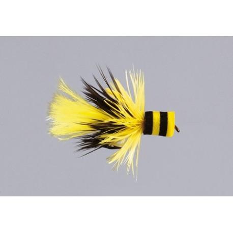 Mihulkas Panfish Popper Bee