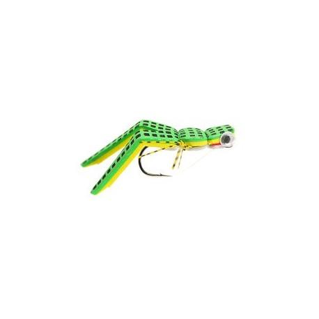 Niswongers Frog Green