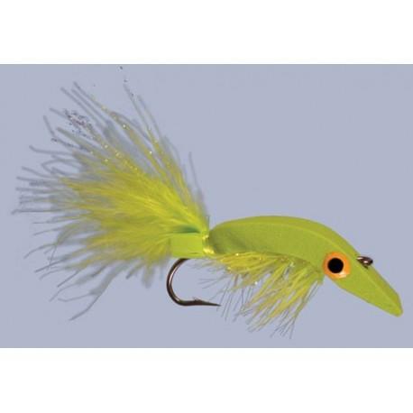 Tullis Wiggle Bug Chartreuse