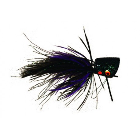Whitlocks Midnight Peacock UL Air-Jet Bug