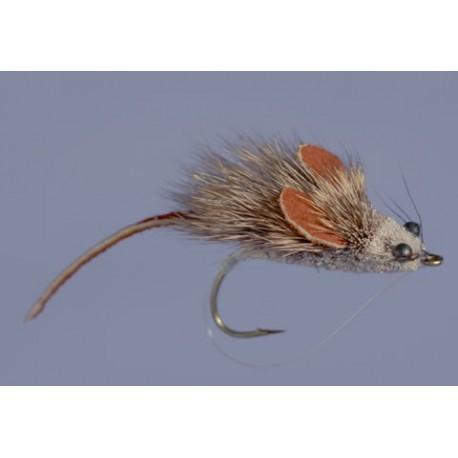 Whitlocks MouseRat Natural