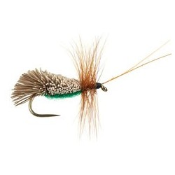 Goddards Caddis Green BL