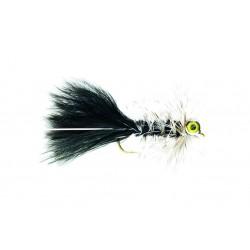 European Attractors Bead Eye Black $2.60