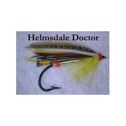 helmsdale doctor