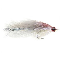 Alters   BJ Minnow   Grey White