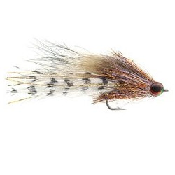 Alters   BJ Minnow   Tan White