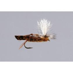 Amber Parachute Hopper
