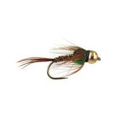 BH Pheasant Tail Green BL