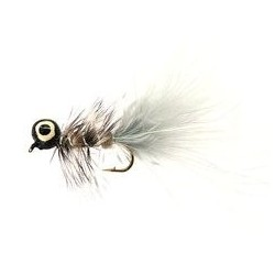 B&T Wooly Supreme Jig