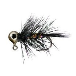 Black Eyed Rainbow Jig