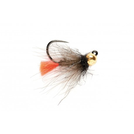 Jig Nymphs CdC Red Tag Jig Barbless $3.00