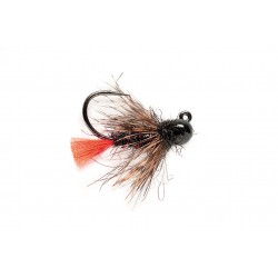 Flashback Red Tag Jig Barbless