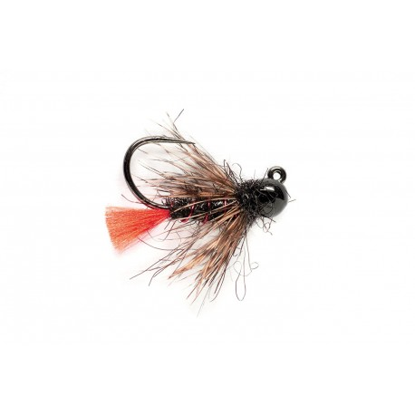 Jig Nymphs Flashback Red Tag Jig Barbless $3.00
