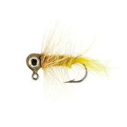 Jig Nymphs Yellow Eyed Jig $3.00