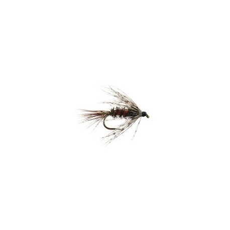 Classic Peacock Nymph BL