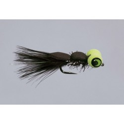 Black Witch Boobie Fly