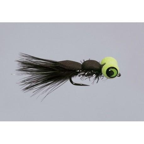 Black Witch Boobie Fly