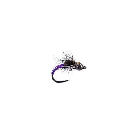 Purple Pearl Nymph BH BL