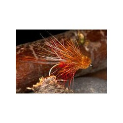 Dabbler Muddler Fiery Brown