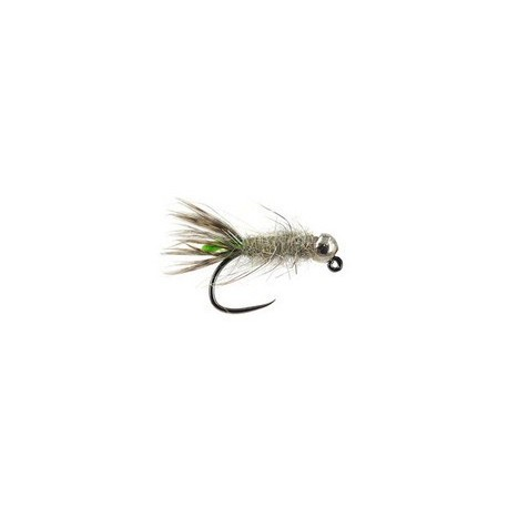 Ales Peeping Caddis Lime Tungsten