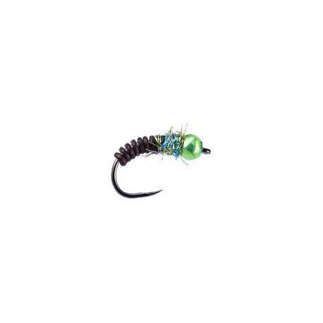 Ales Tactical Brown Naturfil Tungsten