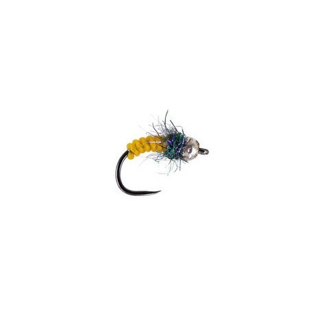 Ales Tactical Yellow Naturfil Tungsten