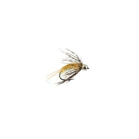 Ales Tungsten Yellow Stonefly Nymph BL
