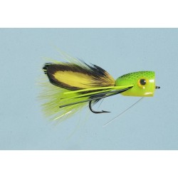 CB Chartreuse Bass Pop