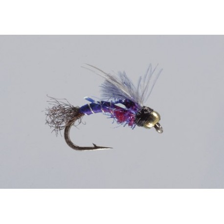 Allisons Purple Wild Thing