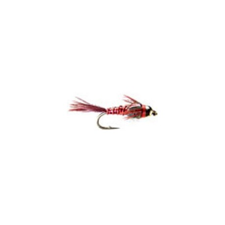 B.H. Lightening Bug Red