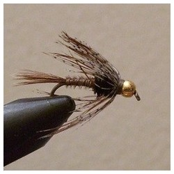 B.H. Pheasant Tail (soft hackle)
