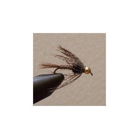 B.H. Pheasant Tail (soft hackle)