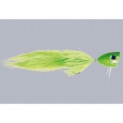 CB Chartreuse Mini Wonk