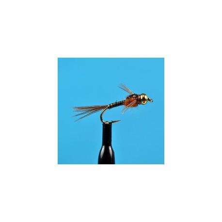 Bead Head Micro Mayfly
