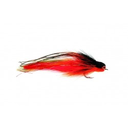 Andino Deceiver Orange & Black