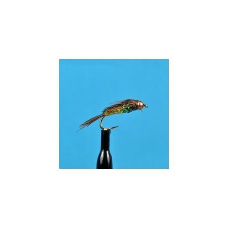 Bead Head Super Flash Pheasant Tail