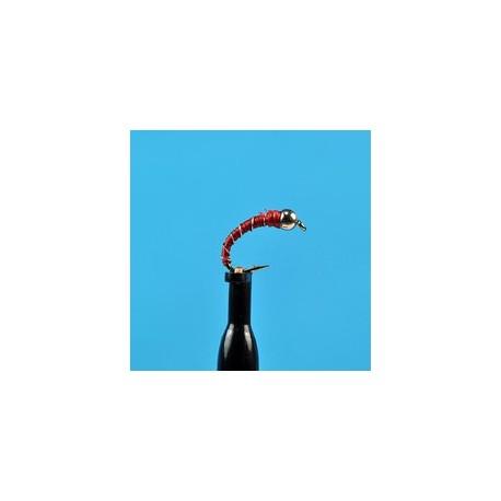Bead Head Zebra Midge Red 00704-bead-head-zebra-midge-Red