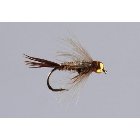 Beadhead CDC Pheasant Tail