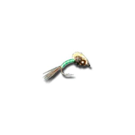 BH Bubble Back Emerger Green